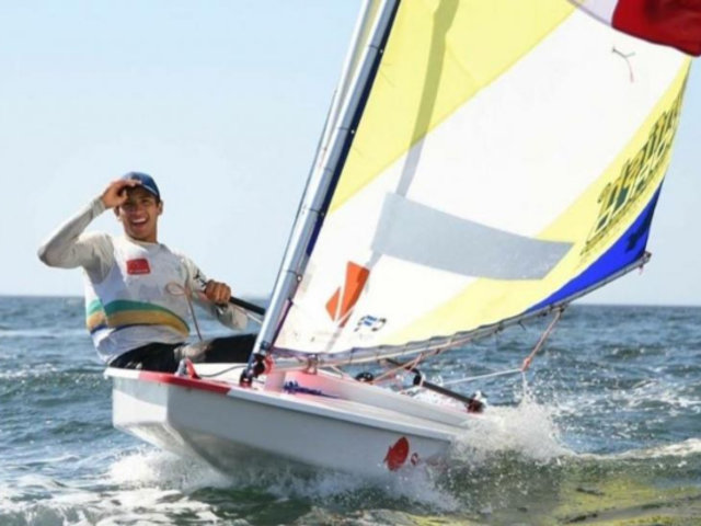 Perú se consagró subcampeón en el Mundial de Sunfish ISCA 2019
