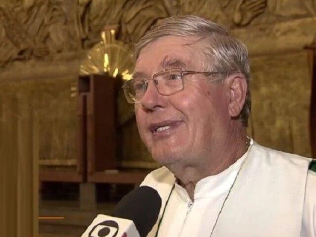 Brasil: sacerdote muere estrangulado durante robo a una parroquia
