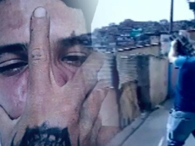'La Cota 905': testigo clave identificó a cada uno de los involucrados en el crimen de SMP