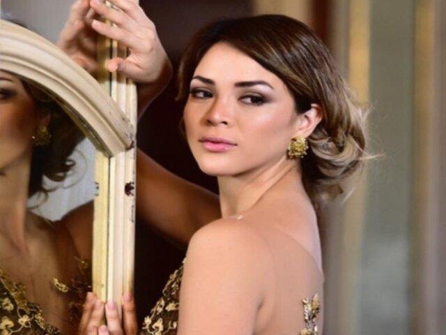 Sheyla Rojas responde a insultos en redes sociales con un polémico mensaje