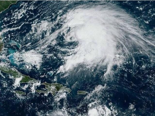 Puerto Rico e Islas Vírgenes en la mira de tormenta tropical Karen