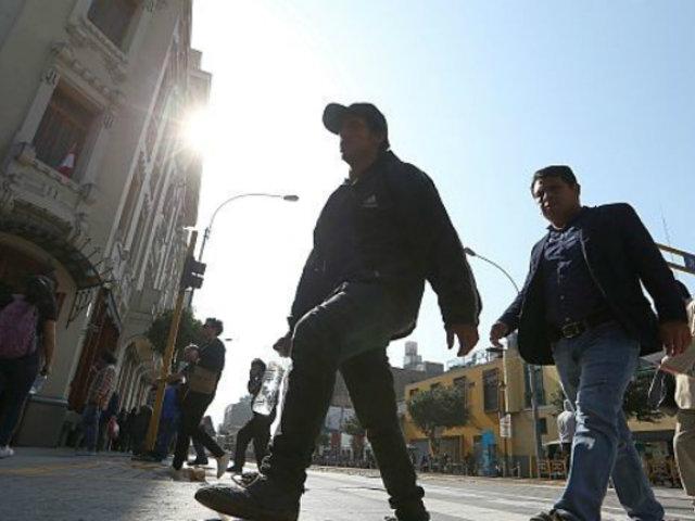 Primavera en Lima: niebla y lloviznas podrían persistir en la capital