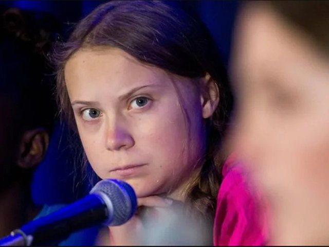 "Joven activista, Greta Thunberg, gana ""Premio Nobel alternativo"""