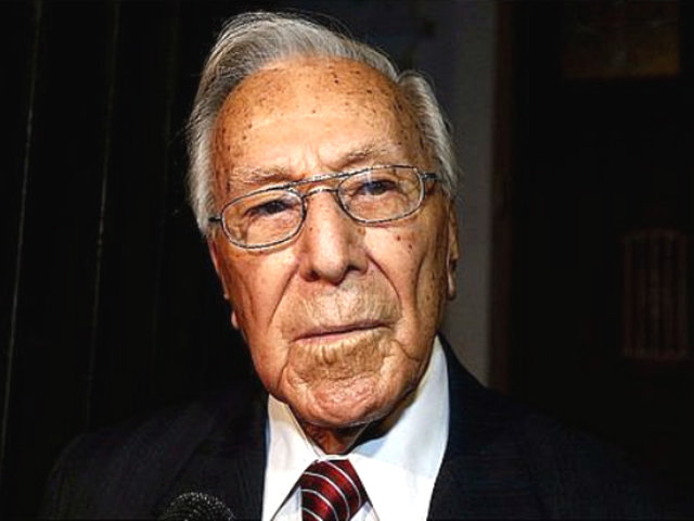 Luis Bedoya Reyes invoca a los mejores juristas para integrar la JNJ