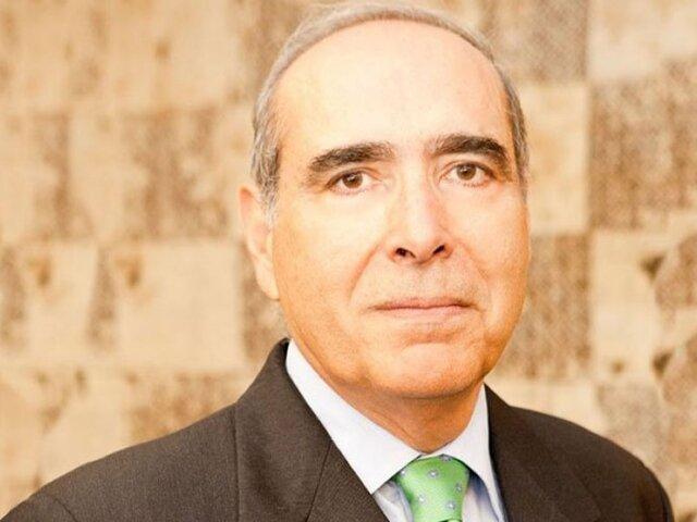 """Roberto Abusada: adelanto de elecciones es """"salto al vacío de nuestra economía"""""""