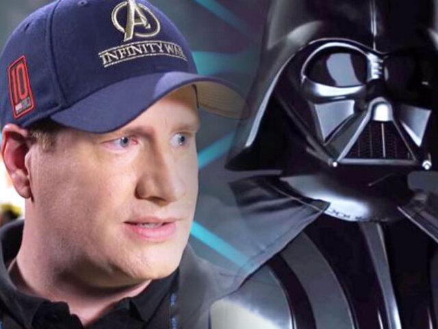 Star Wars: responsable del Universo Marvel prepara nueva película de la saga galáctica