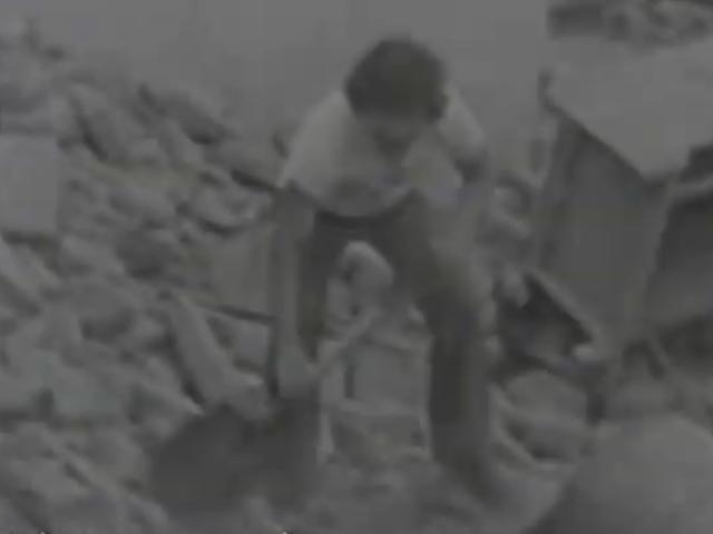 Se vio por Panamericana: el día que un terremoto de magnitud 8.1 sacudió Lima en 1966