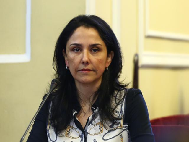 Nadine Heredia: PJ rechazó apelación contra fallo que ordenó allanamiento e incautación de bienes