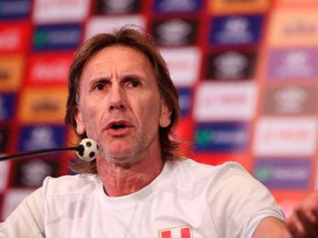 Ricardo Gareca convocó a Paolo Guerrero para los partidos ante Uruguay