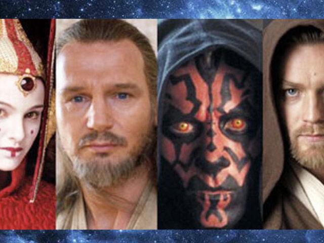 Star Wars Episodio I: La Amenaza Fantasma cumple 20 años de su estreno