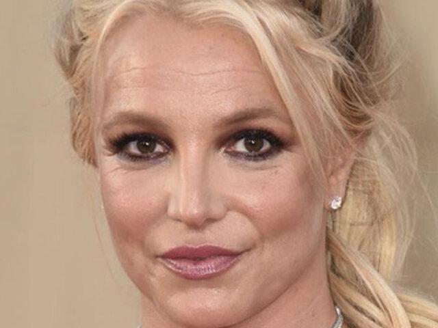 """Britney Spears pide a todos sus fans que """"no la olviden"""""""