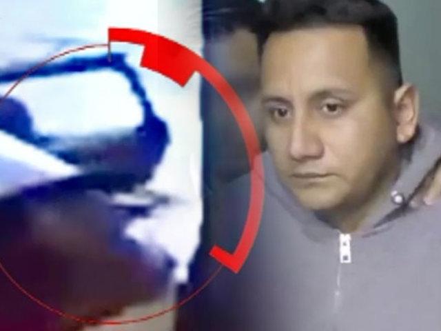 EXCLUSIVO   Asesino del Audi: imágenes inéditas muestran participación de exintegrante de Barrio King