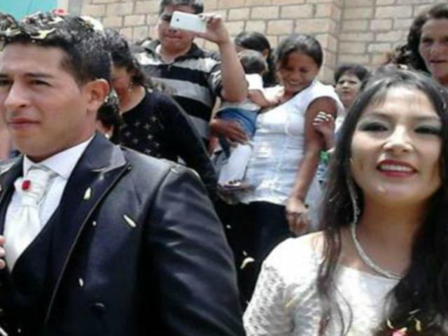 Magaly Solier: esposo de actriz es condenado por agredirla físicamente