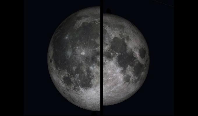 Luna de cosecha, el imperdible acontecimiento astronómico de este viernes 13