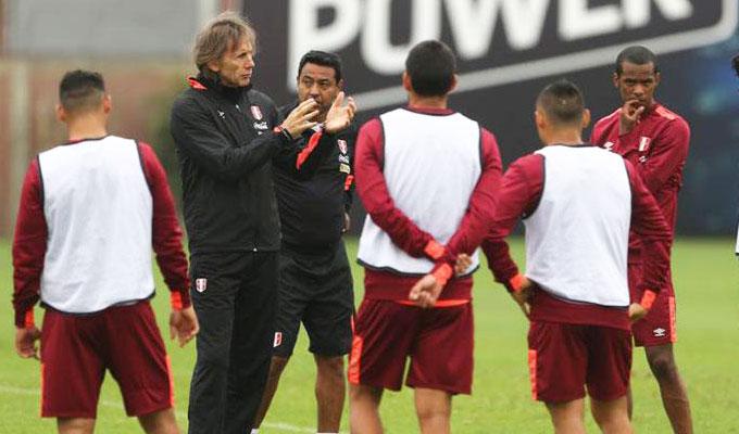Destaca inclusión de Guerrero en Perú para partidos ante Uruguay