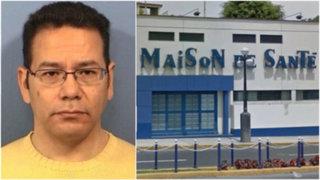 Dictan 7 meses de prisión preventiva a médico por tocamientos indebidos