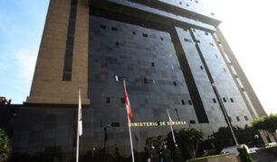 Ministerio de Defensa desmiente comunicado sobre supuesto servicio militar