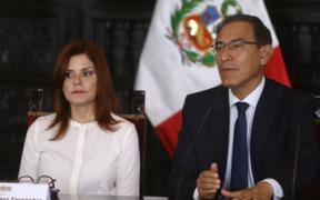 OEA: TC debe pronunciarse sobre legalidad y legitimidad de medida adoptadas en Perú