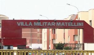 Chorrillos: denuncian falta de seguridad en Villa Militar tras robo a departamento