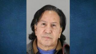 Alejandro Toledo: evaluarán pedido para revocar su detención el 9 de octubre