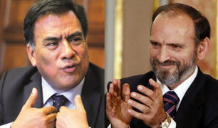 Barata declaró que Odebrecht habría financiado campañas de Velásquez Quesquén y Yehude Simon