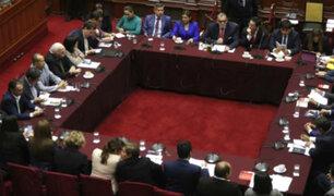 Ministerio de RREE pide devolución de pasaportes diplomáticos a excongresistas