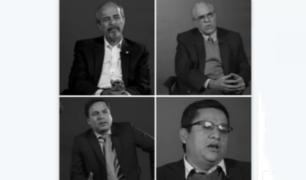 [Testimonios inéditos] Congreso disuelto: ¿a qué se dedicarán los excongresistas?