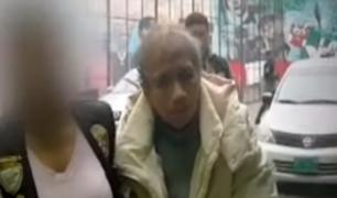 Barrios Altos: anciana lideraba clan 'Los Chicoma de Arancibia'