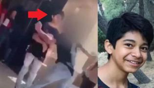 Nuevo caso de bullying en EEUU: niño de 13 años muere tras brutal golpiza