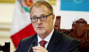 """Muñoz sobre AP: deben participar los """"mejores cuadros"""" en próximos comicios"""