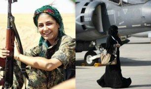 Arabia Saudita: Ejército reclutará mujeres por primera vez