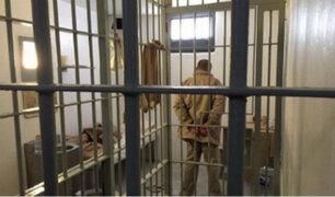 """Juez libera a delincuente que hirió a policía durante operativo en """"fiesta covid"""""""