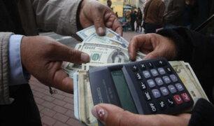 Estas son algunas alternativas digitales para evitar cambiar dólares en la calle