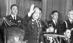 A 51 años ¿qué sabes del golpe de estado de Velasco Alvarado?