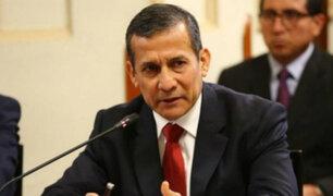 Caso Ollanta Humala: juez decidirá si archiva acusación de aportes de Venezuela