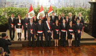 Javier Bedoya Denegri: Hay alianza en el Gabinete con el humalismo