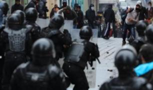 Cancillería habilitó líneas telefónicas para conocer situación de peruanos en Ecuador