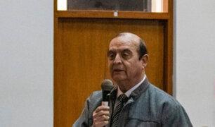 Vladimiro Montesinos: PJ dicta nueva condena por celular hallado en su celda