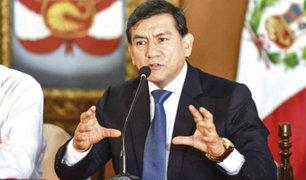 Morán aclaró que titulares de Comisión Permanente sí han podido entrar al Congreso