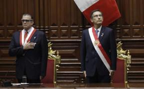 """The Economist sobre crisis política en Perú: """"El futuro parece nublado'"""