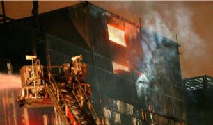 Chiclayo: niño de 5 años fallece en incendio tras quedar encerrado en su vivienda