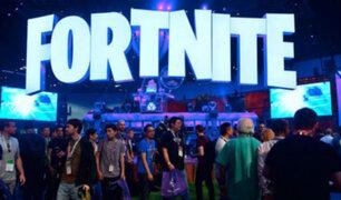 Fortnite: ¿por qué la Policía está irrumpiendo en las casas de los jugadores?