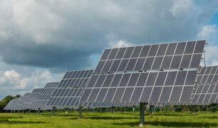 Argentina: inauguran el parque solar más grande de Sudamérica