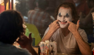 "EEUU: ""Joker"" se estrena y rompe récord de taquilla"