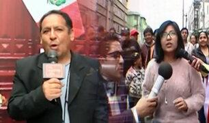 ¡Quiero ser congresista!: Mira este divertido casting para ser los nuevos padres de la patria