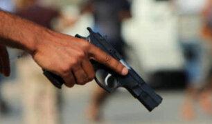 Chorrillos: asaltan por segunda vez a dueña de bodega