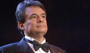 Cenizas de cantante José José se dividirán entre México y Miami