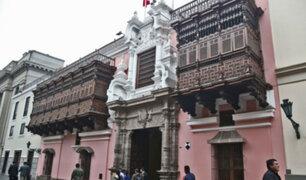 Realizarán Gabinete Binacional Perú - Chile este jueves en Paracas