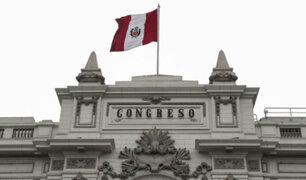 Elecciones 2020: partidos que se opusieron a disolución del Congreso ya confirmaron participación