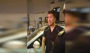 Breña: separan a médicos que habrían ingerido alcohol en Hospital del Niño